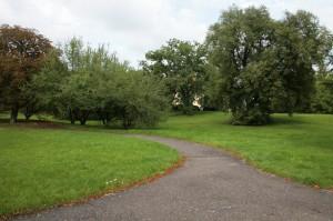 Rezidence V Parku – Rezidenční bydlení v Dobříši